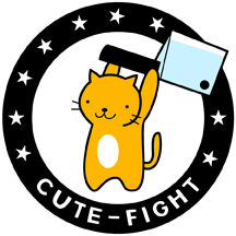 cute-fight